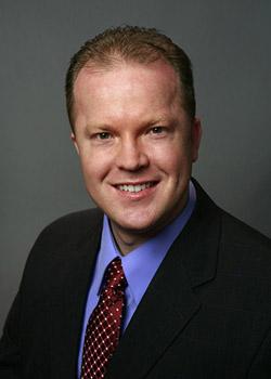 Aaron Strickland