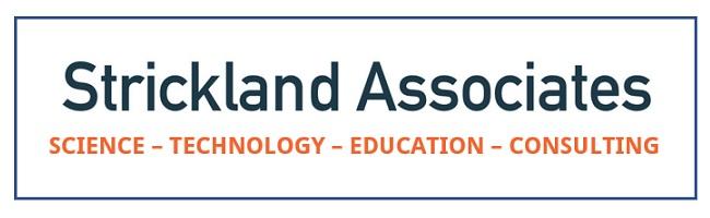 PI Consulting by Strickland Associates